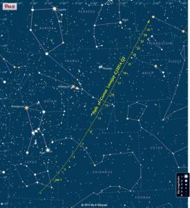 Comet LJ